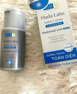 Hada Labo Perfect White Supreme 1