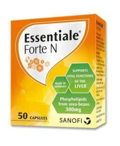 Essentiale Forte 300mg 1