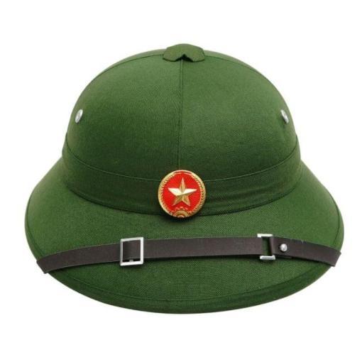 Vietnam army helmet