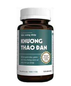 Khuong Thao Dan restaure le cartilage articulaire 2