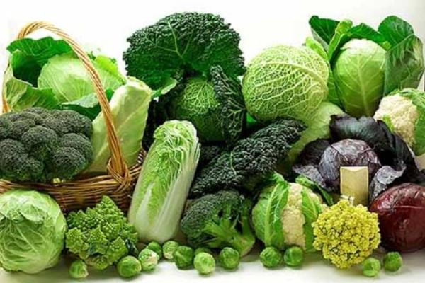 wonderful effects of vegetables