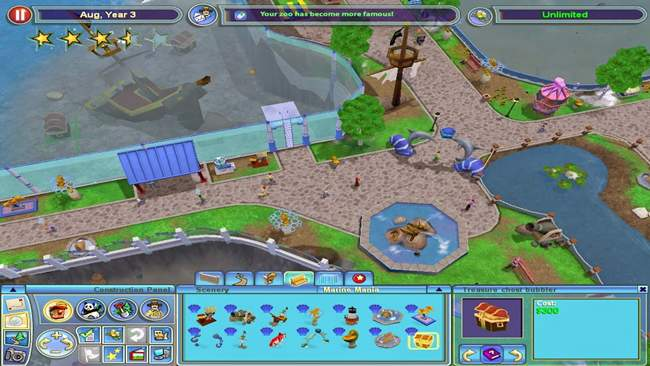 Zoo Tycoon 2 Ultimate Collection: A review – Reviewniverse