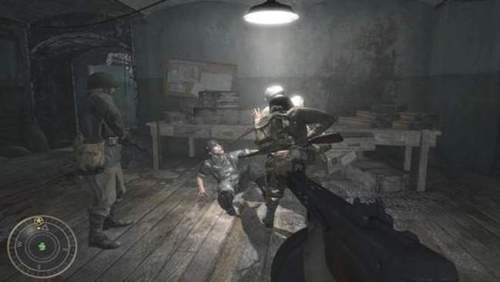 Call of Duty World at War Download Free for PC