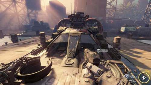 Call of Duty Black Ops 3 Free Download PC Game