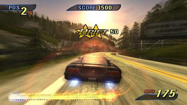 Rumble racing ps2 iso download