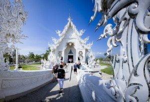 Chiang Rai, een vergeten schoonheid (video)