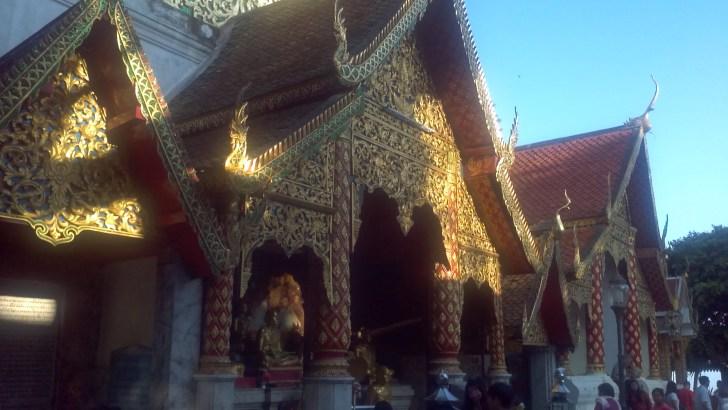 Chiang Mai: Goedkoop en fijn klimaat