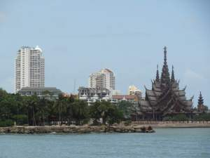 Pattaya sanctuary of truth