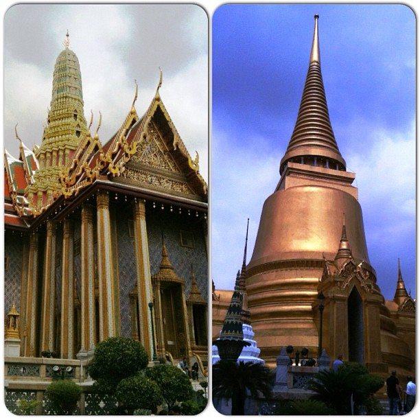 Koninklijk Paleis van Bangkok
