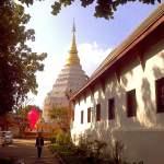 tips voor Chiang Mai