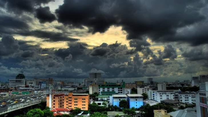 Acht tips als het regent in Bangkok