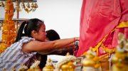 Beleef een zen-vakantie in Thailand