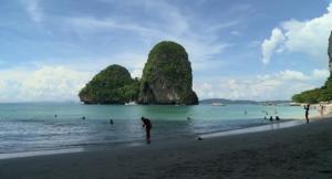 around krabi