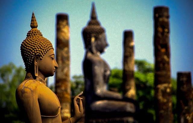 Een reis door Thailand in ieder seizoen
