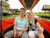 Vervoer in Thailand