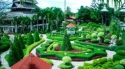Nong Nooch Tropical Garden (Pattaya)