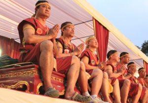 Thaiboksen in Thailand