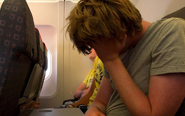 Tien tips voor de lange vlucht naar Thailand