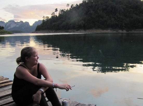 Reisverslag: Khao Sok en Chiao Lan Lake