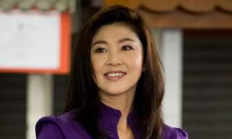 Yingluck moet aftreden