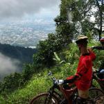 Mountainbiken in Chiang Mai