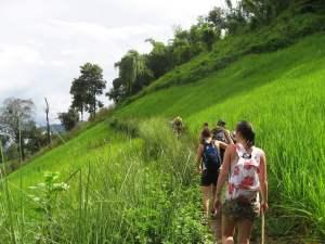 Bijzondere ontmoetingen in Thailand