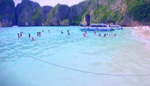 Leuke video over de Thaise eilanden