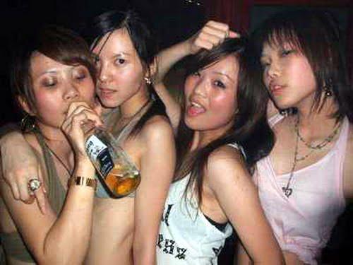 Bangkok wordt saai