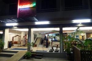 Beste hostels in Thailand