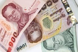 Bank of Thailand verzwakt de baht