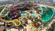 Vana Nava Hua Hin Water Park (video)