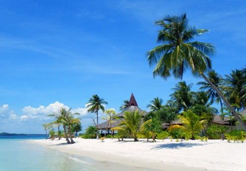 Deze heerlijke Thaise eilanden zijn vrijwel onontdekt
