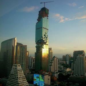 bouwput bangkok