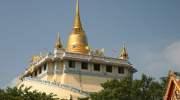Iconische tempels in Bangkok (video)