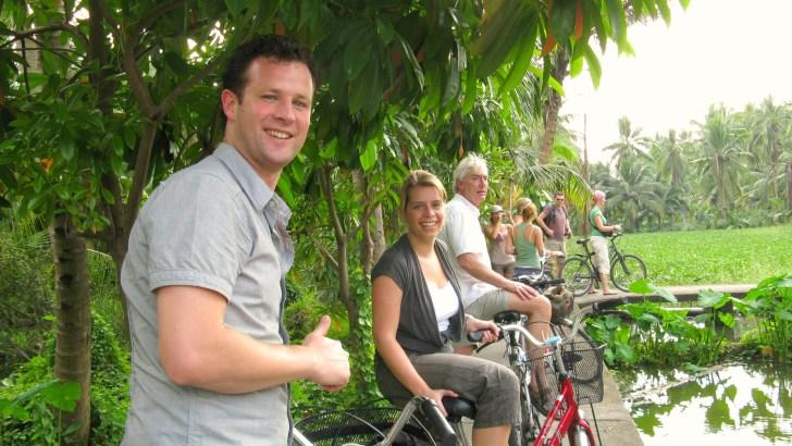 Actief Thailand: van mountainbiken tot bamboeraften