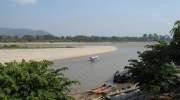 Chiang Saen, historie in de Gouden Driehoek
