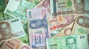 Hoe zit het met Thais geld?