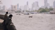 De waterwegen van Bangkok (video)