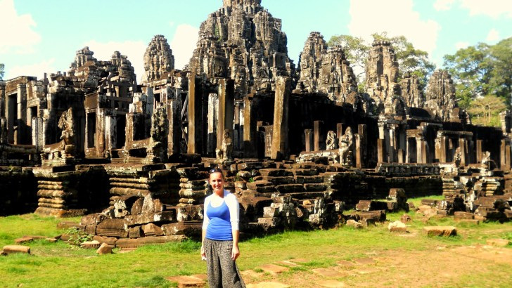Combineer Thailand en Cambodja: verborgen tempels en palmstranden