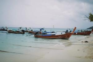 fraaie beelden van thailand