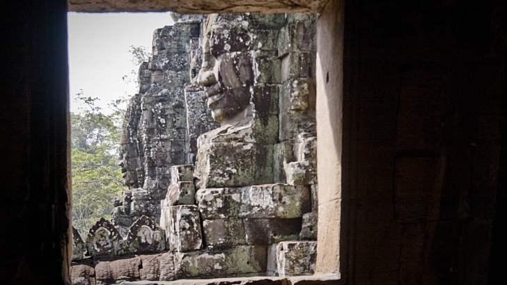 Entreeprijs voor Angkor Wat verdubbeld