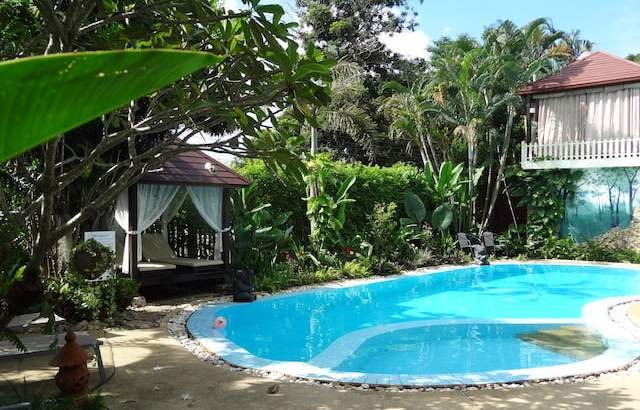 Homestay Chiang Rai: een oase van rust