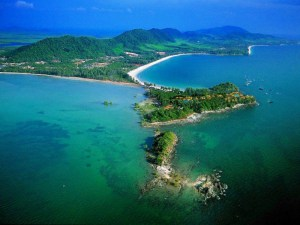 Thailand backpackers paradijs?