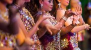 Thaise muziek is vaak muziek van het platteland