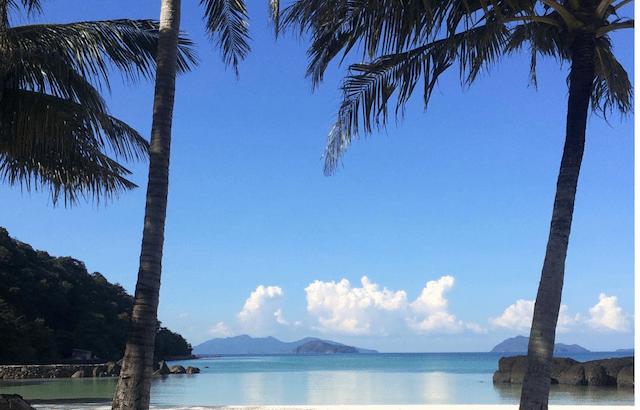 Koh Kham: een onbekend paradijsje