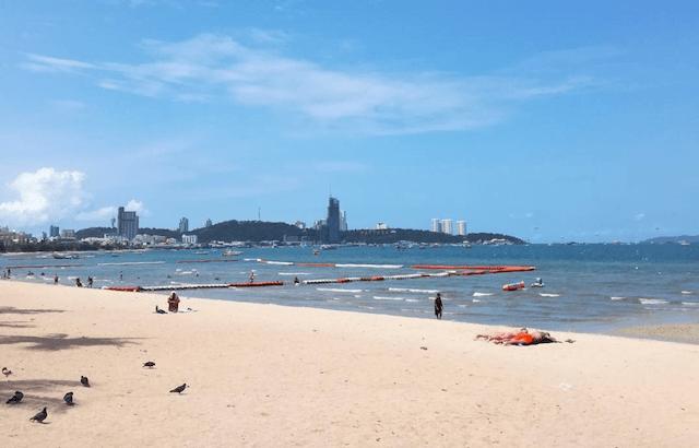 Ontdek Pattaya: ondeugende badplaats die meer biedt