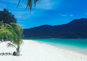 Tien redenen om naar Thailand te gaan