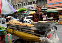 beste streetfood in bangkok