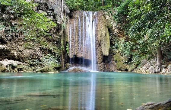 De mooiste nationale parken van Thailand