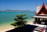 Anayara Resort in Phuket